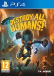 THQ Nordic Destroy All Humans! (PS4)