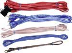 Sinustec Set cabluri SINUSTEC BCS-600, 6 mm2