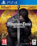 Deep Silver Kingdom Come Deliverance [Royal Edition] (PS4) Software - jocuri