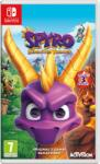 Activision Spyro Reignited Trilogy (Switch) Játékprogram