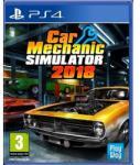 PlayWay Car Mechanic Simulator 2018 (PS4) Játékprogram