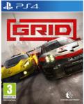 Codemasters GRID (PS4) Játékprogram