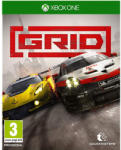 Codemasters GRID (Xbox One) Játékprogram