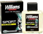 Williams Sport Cologne EDC 200ml
