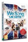 Nordic Games We Sing: Uk Hits (Nintendo Wii)