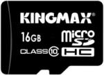 KINGMAX MicroSDHC 16GB Class 10