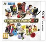 Hudson Sports Island 3D (3DS) Játékprogram