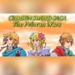 OtakuMaker Crimson Sword Saga The Peloran Wars (PC) Software - jocuri