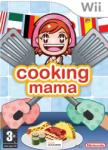 Majesco Cooking Mama (Nintendo Wii) J�t�kprogram