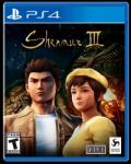 Deep Silver Shenmue III (PS4) Software - jocuri