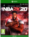 2K Games NBA 2K20 (Xbox One) Játékprogram