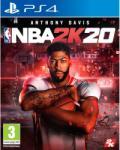 2K Games NBA 2K20 (PS4) Játékprogram