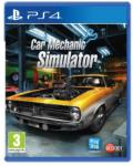 PlayWay Car Mechanic Simulator (PS4) Játékprogram