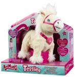 Animagic Tessie Trotting poneiul la plimbare 31160