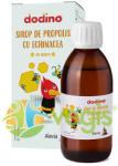 Alevia Dodino Sirop de Propolis cu Echinacea si Miere 150ml