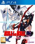 PQube Kill la Kill IF (PS4) Játékprogram