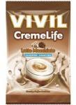 Vivil Bomboane Creme Life latte macchiato, fara zahar, 110 g, Vivil (FSH1071)