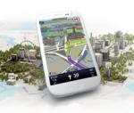 Xiaomi Sygic GPS Navigation 3D AUTÓS ANDROID VOUCHER VERSION Élettartam szoftver-, és térkép frissítéssel (SYGNvouch)