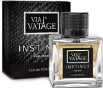 VIA VATAGE Instinct EDT 100ml Parfum