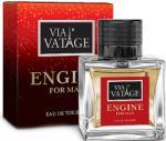 VIA VATAGE Engine for Man EDT 100ml Parfum