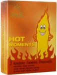 Pacific Prezervative AMOR Hot Moments