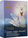 Pacific Prezervative AMOR Thin care va vor intarzia ejacularea