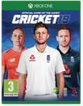 Big Ant Studios Cricket 19 (Xbox One) Játékprogram