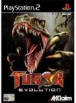 Acclaim Turok Evolution (PS2) Játékprogram