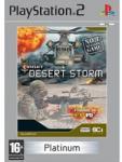 Gotham Games Conflict Desert Storm (PS2) Játékprogram