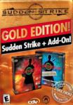 CDV Sudden Strike [Gold Edition] (PC) Játékprogram