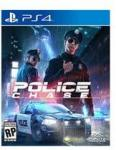 Toplitz Productions Police Chase (PS4) Software - jocuri