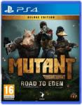 Funcom Mutant Year Zero Road to Eden [Deluxe Edition] (PS4) Software - jocuri