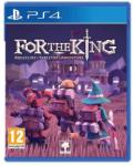 Curve Digital For the King (PS4) Software - jocuri