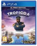Kalypso Tropico 6 [El Prez Edition] (PS4) Software - jocuri