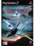 Titus Software Top Gun Combat Zones (PS2) Játékprogram