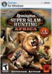 Mastiff Remington Super Slam Hunting Africa (PC) Játékprogram