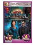 Big Fish Games Dark Romance A Performance to Die For Collector's Edition (PC) Software - jocuri