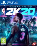2K Games NBA 2K20 [Legend Edition] (PS4) Software - jocuri
