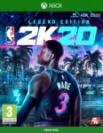 2K Games NBA 2K20 [Legend Edition] (Xbox One) Software - jocuri
