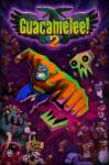 DrinkBox Studios Guacamelee! 2 (PC) Software - jocuri
