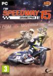 SoftPlanet FIM Speedway Grand Prix 15 (PC) Jocuri PC