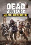 Maximum Games Dead Alliance [Multiplayer Edition] (PC) Játékprogram