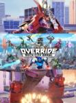 Modus Games Override Mech City Brawl (PC) Játékprogram