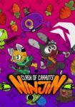 Modus Games Ninjin Clash of Carrots (PC) Játékprogram