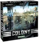 Bezier Games Colony - angol nyelvű
