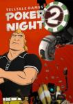 Telltale Games Poker Night 2 (PC) Jocuri PC