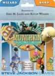 Steve Jackson Games Wizard and Bard Starter Set: Munchkin CCG - angol nyelvű