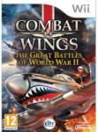 City Interactive Combat Wings The Great Battles of World War II (Nintendo Wii) Játékprogram