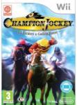 Koei Champion Jockey G1 Jockey & Gallop Racer (Wii) Játékprogram