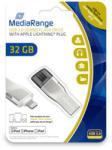 MediaRange USB 3.0 32GB MR982 Memory stick
